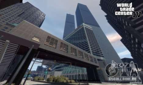 World Trade Center para GTA 4 segundo screenshot
