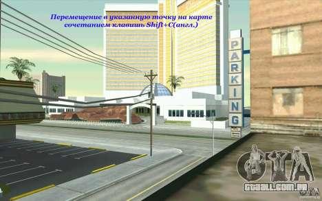 Skorpro Mods Vol.2 para GTA San Andreas