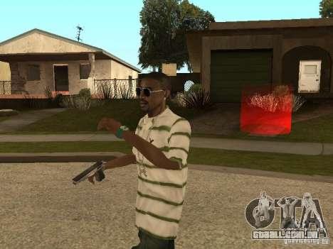 Still Pimpin para GTA San Andreas quinto tela