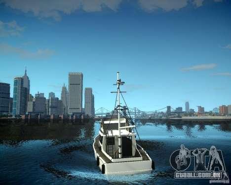 iCEnhancer 2.1 Final para GTA 4 twelth tela
