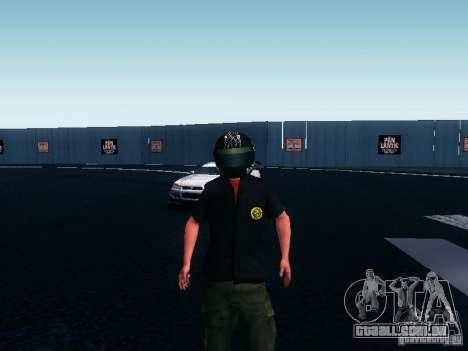 Race Ped Pack para GTA San Andreas sétima tela