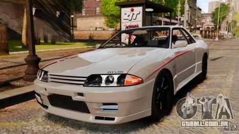 Nissan Skyline GT-R (BNR32) para GTA 4