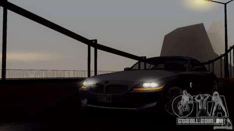 SA_gline para GTA San Andreas terceira tela