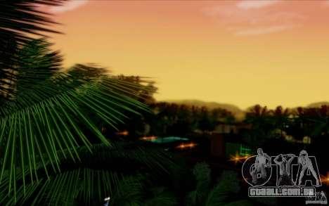 Nova Tajmcikl para GTA San Andreas décima primeira imagem de tela