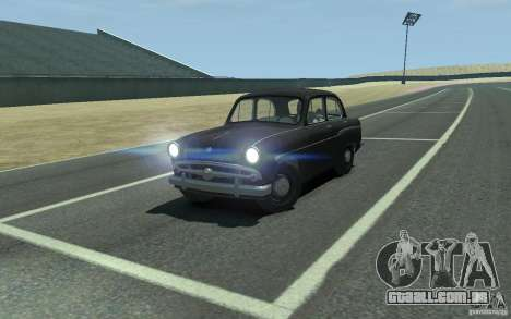 407 Moskvitch v 2.0 para GTA 4