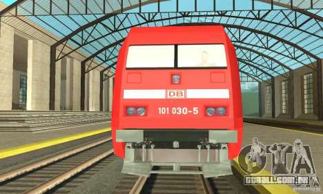BR101 para GTA San Andreas