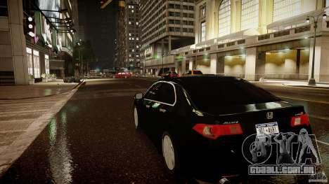 Realistic ENBSeries V1.2 para GTA 4 oitavo tela