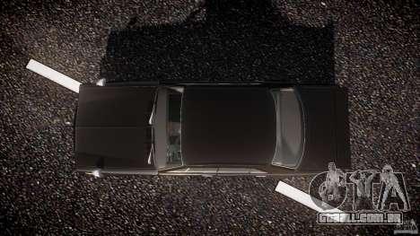 Nissan Skyline GC10 2000 GT v1.1 para GTA 4 vista direita