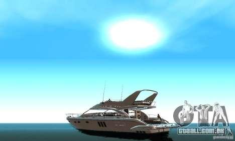 SA DRR Singe v1.0 para GTA San Andreas segunda tela
