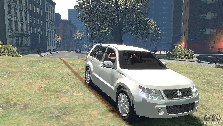 ENB Settings v - m - Grand Theft Auto car mods