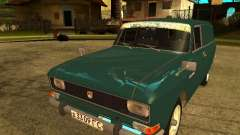 AZLK 2734 para GTA San Andreas