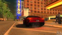 Sunny ENB Setting Beta 1 para GTA San Andreas
