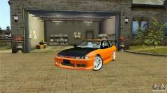 Nissan Sil1480 Drift Spec