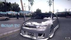 Scion Tc Street Tuning