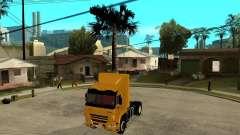 KAMAZ 5460M TAI versão 1.5 para GTA San Andreas