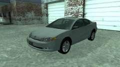 Saturn Ion Quad Coupe 2004