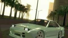 Nissan 240SX (S13)