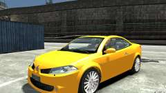 Renault Megane CC Kit RS