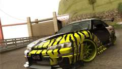 Nissan 200SX S14A para GTA San Andreas