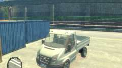 Ford Transit 2007 Pickup