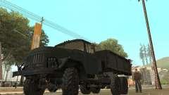 ZIL 131 caminhão