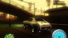 MadDriver s ENB v.3.1 para GTA San Andreas