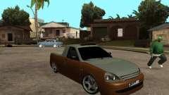 LADA 2170 Pickup