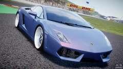 Lamborghini Gallardo LP 560-4 DUB Style