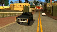 Belo cenário ENBSeries para GTA San Andreas