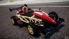 Ariel Atom 3 V8 2012 Custom Mugen