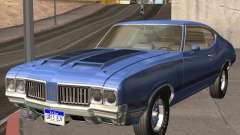Oldsmobile 442 (fixed version)