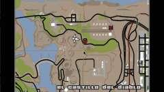 Duelo de vaqueiro para GTA San Andreas