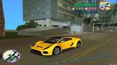 Saleen S5S Raptor para GTA Vice City