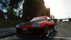 Futo GTRS para GTA 4