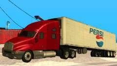 Trailer Artict3 para GTA San Andreas
