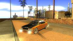 BMW 750iL e38 Drift Tune para GTA San Andreas