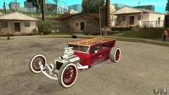 HotRod sedan 1920s no extra