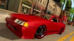 Elegy Drift Korch para GTA San Andreas