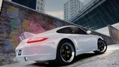 Porsche 911 Sport Classic v2.0 para GTA 4
