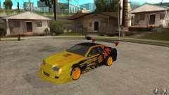 Tuneable Elegy v0.1 para GTA San Andreas