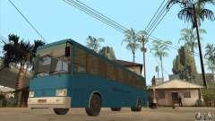 LAZ 52078 (forro-12) para GTA San Andreas