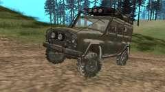 UAZ-31519 do COD MW2