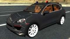 Porsche Cayenne 958 v1.1 para GTA San Andreas