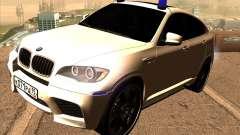BMW X6 M E71 para GTA San Andreas