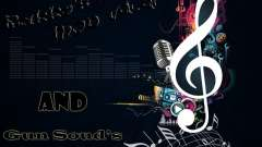 Rakkos Sound Mod v4.4 para GTA San Andreas