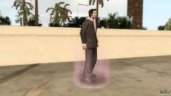 Teleport para GTA Vice City