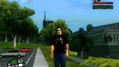 T-shirt AVP para GTA San Andreas