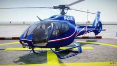 Eurocopter EC130B4 NYC HeliTours REAL