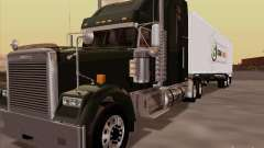 Freightliner FLD 120 Classic XL para GTA San Andreas