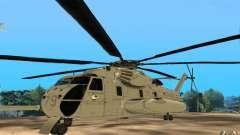 CH 53E para GTA San Andreas